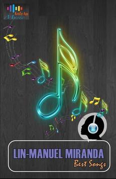 All The Best Song LIN-MANUEL MIRANDA poster