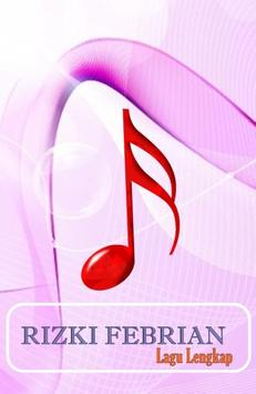 Lagu Lengkap RIZKI FEBRIAN - Penantian Berharga poster