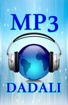 Lagu DADALI Lengkap Full mp3 apk screenshot