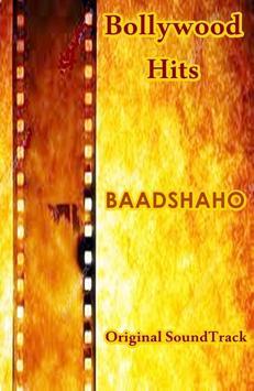 ALL Songs BAADSHAHO Hindi Movie Full poster