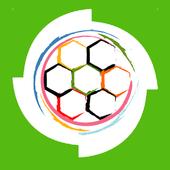 Bóng đá 24h - Video bàn thắng icon