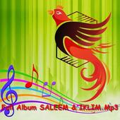 Full Album Lagu SALEEM & IKLIM icon