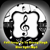 Full Songs Yo Yo Honey Singh-Blue Eyes.Mp3 icon
