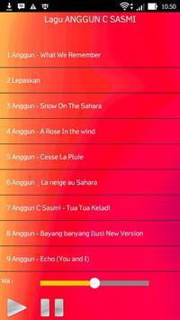 Lagu ANGGUN C SASMI screenshot 1