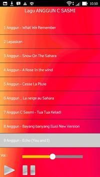 Lagu ANGGUN C SASMI screenshot 2