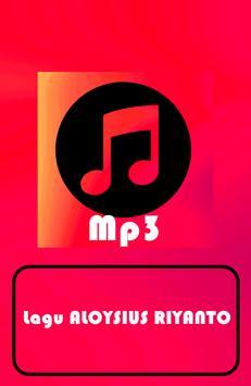 Lagu ALOYSIUS RIYANTO poster