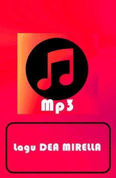 Lagu DEA MIRELLA poster