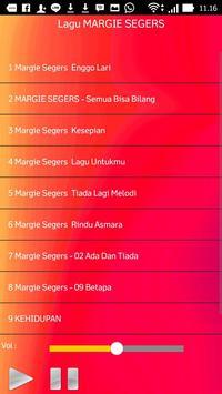 Lagu MARGIE SEGERS screenshot 1