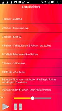 Lagu raihan for android apk download.