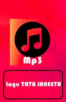 Lagu TATA JANEETA Lengkap poster