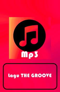 Lagu THE GROOVE poster