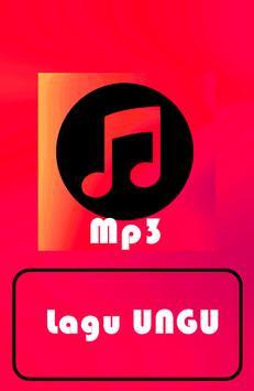 Lagu UNGU poster