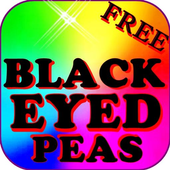 Best songs BLACK EYED PEAS - Where is the love icon