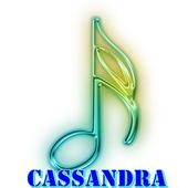 LAGU TERBAIK CASSANDRA - Cinta terbaik icon