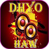 Lagu DHYO HAW icon