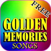 GOLDEN MEMORIES SONGS - Full icon