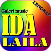 IDA LAILA - Dangdut lawas icon