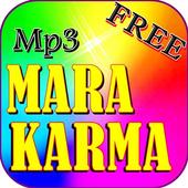 Lagu lawas - MARA KARMA icon