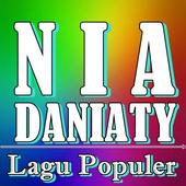Lagu lengkap NIA DANIATY - Gelas gelas kaca icon
