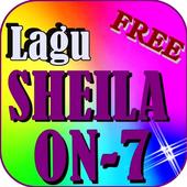 Lagu SHEILA ON7 - Lengkap icon