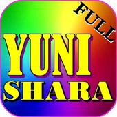 Lagu YUNI SHARA lengkap icon