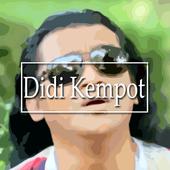 Lagu Didi Kempot - Banyu Langit icon