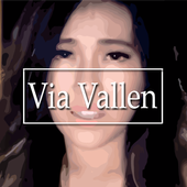 Lagu Via Vallen - Sayang icon