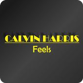 CALVIN HARRIS Best Songs - Feels icon
