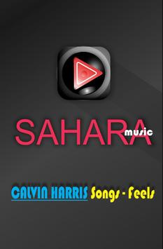CALVIN HARRIS Best Songs - Feels apk screenshot