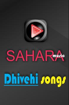 Dhivehi songs poster