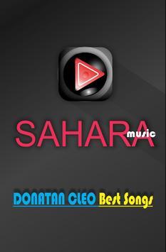 DONATAN CLEO Best Songs apk screenshot