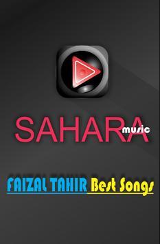 FAIZAL TAHIR Best Songs apk screenshot