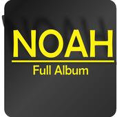 Lagu NOAH Band Lengkap icon