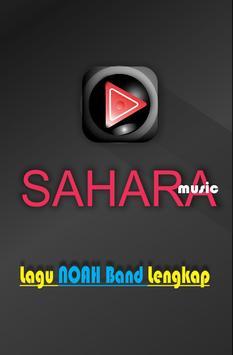 Lagu NOAH Band Lengkap apk screenshot