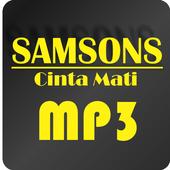 SAMSONS - Cinta Mati icon