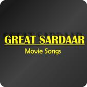 GREAT SARDAAR Movie Songs 2017 icon