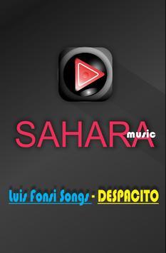 Luis Fonsi Songs - Despacito poster