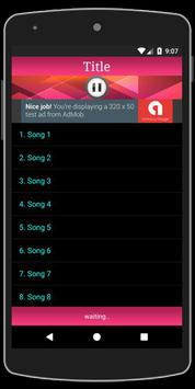 Old Hindi Songs Mohammed Rafi screenshot 1