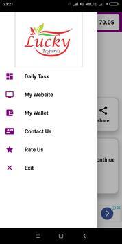 Online Earning : Earn free money screenshot 2