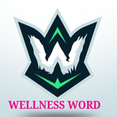 Wellness Word icon
