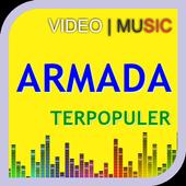 VIDEO MUSIK ARMADA TERBARU icon