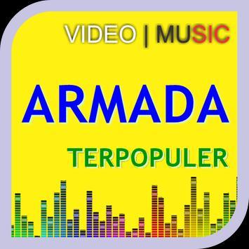VIDEO MUSIK ARMADA TERBARU screenshot 2