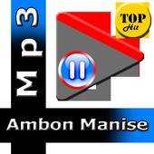 Lagu AMBON MANISE Terlengkap icon