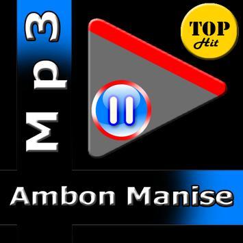 Lagu AMBON MANISE Terlengkap screenshot 2