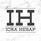 icra hesap icon