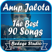 ANUP JALOTA Songs icon