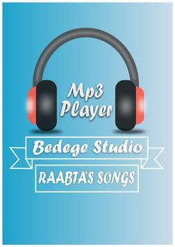 RAABTA Songs screenshot 1