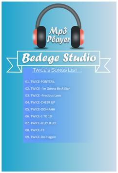 TWICE Songs screenshot 2