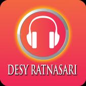 Lagu DESY RATNASARI - Tenda Biru icon