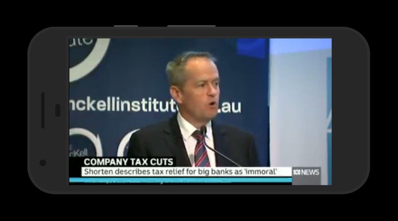 ABC News Live | Australia News Channel | ABC Live for Android - APK